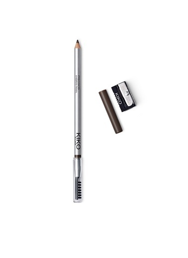 KIKO Precision Eyebrow Pencil 02 Kahve